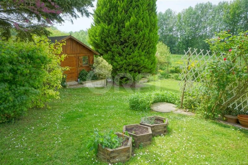 Vente maison / villa Courcelles-sur-seine 128000€ - Photo 6