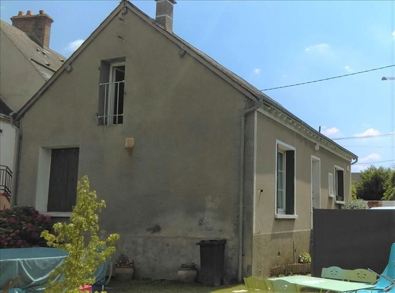 Vente maison / villa Tigy 157500€ - Photo 2