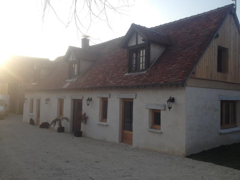 Venta  casa Nogent le roi 308000€ - Fotografía 1