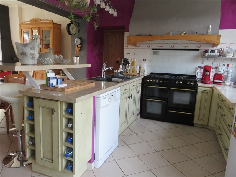 Vente maison / villa Quaedypre 425 000€ - Photo 11