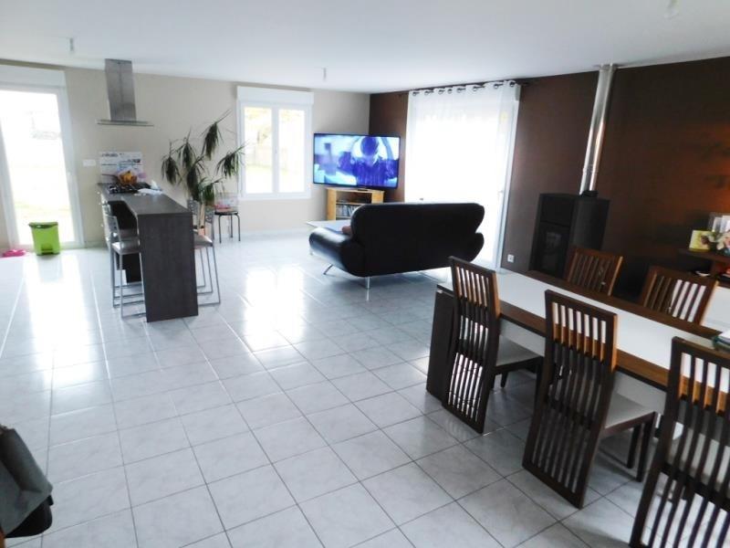 Sale house / villa Luitre 176800€ - Picture 2