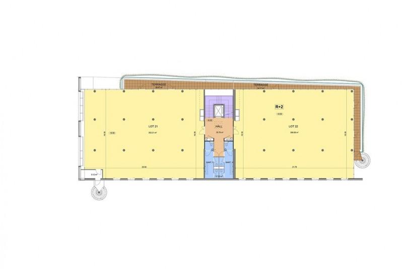 Revenda escritório La seyne sur mer 2023350€ - Fotografia 7