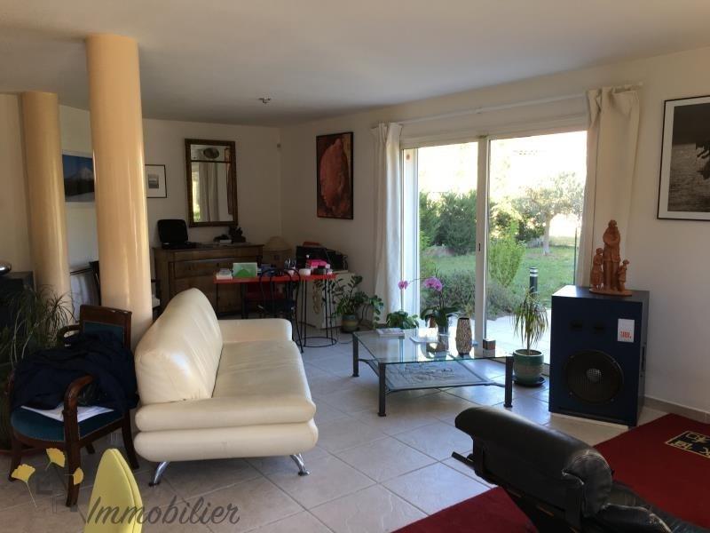 Vente maison / villa Lamanon 470000€ - Photo 5