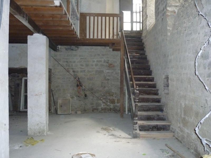 Sale apartment Oloron sainte marie 49000€ - Picture 1