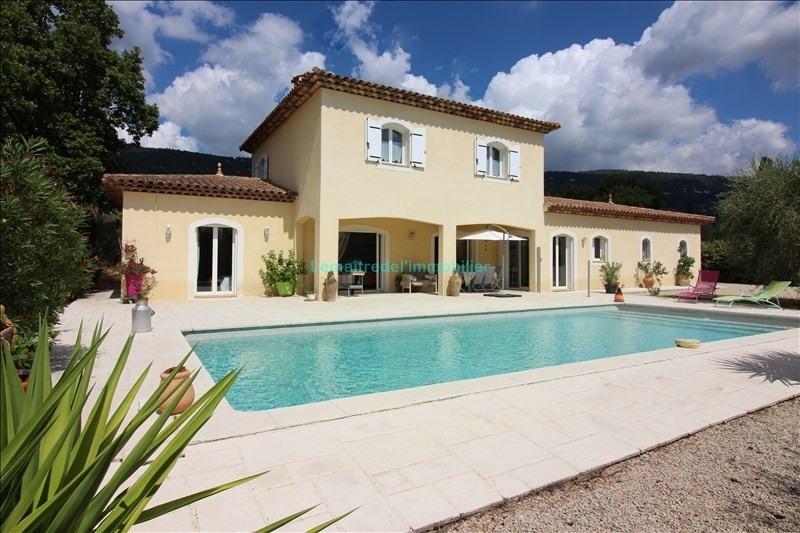 Vente de prestige maison / villa Le tignet 750000€ - Photo 3