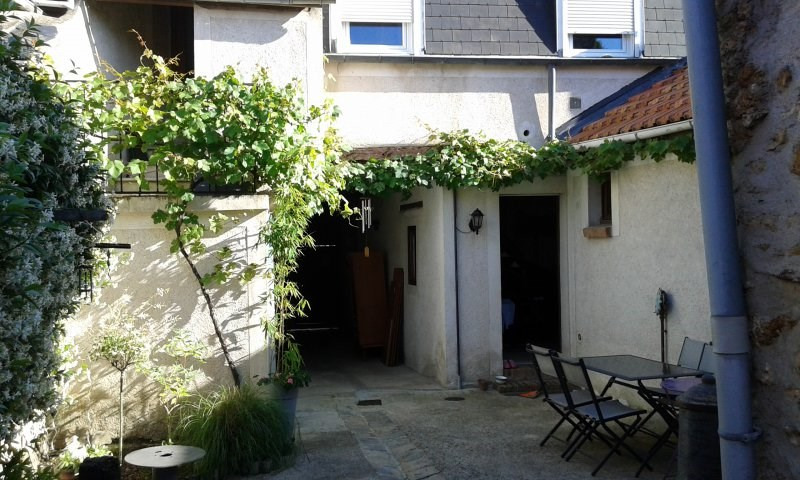 Sale house / villa St germain les arpajon 255 000€ - Picture 1