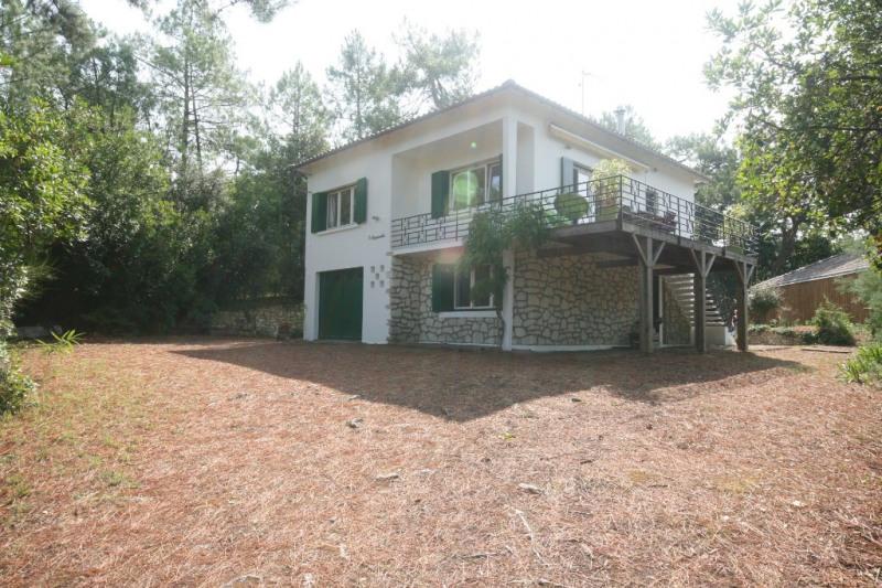 Sale house / villa Saint georges de didonne 377000€ - Picture 1