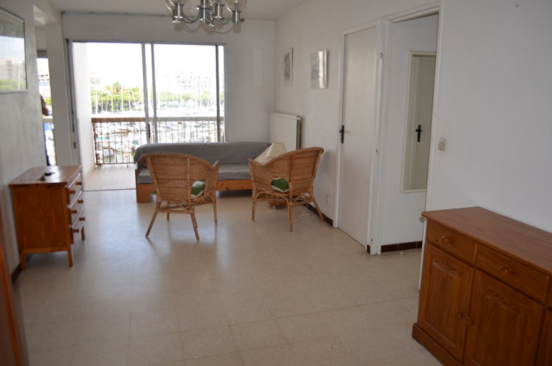 Sale apartment Carnon plage 177 000€ - Picture 6