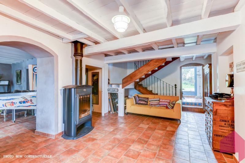 Vente maison / villa Verfeil 549000€ - Photo 2