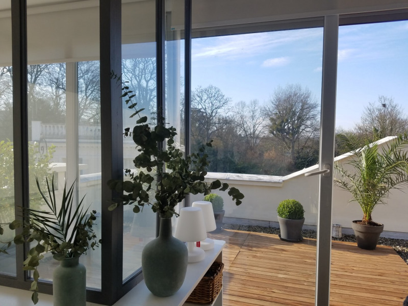 Deluxe sale house / villa Marly-le-roi 1240000€ - Picture 5
