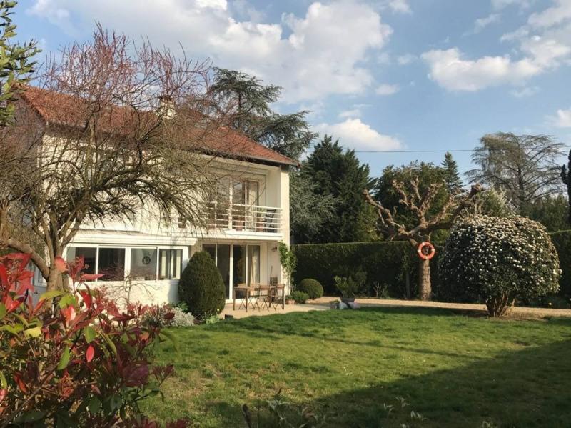 Venta  casa Villennes sur seine 795000€ - Fotografía 9