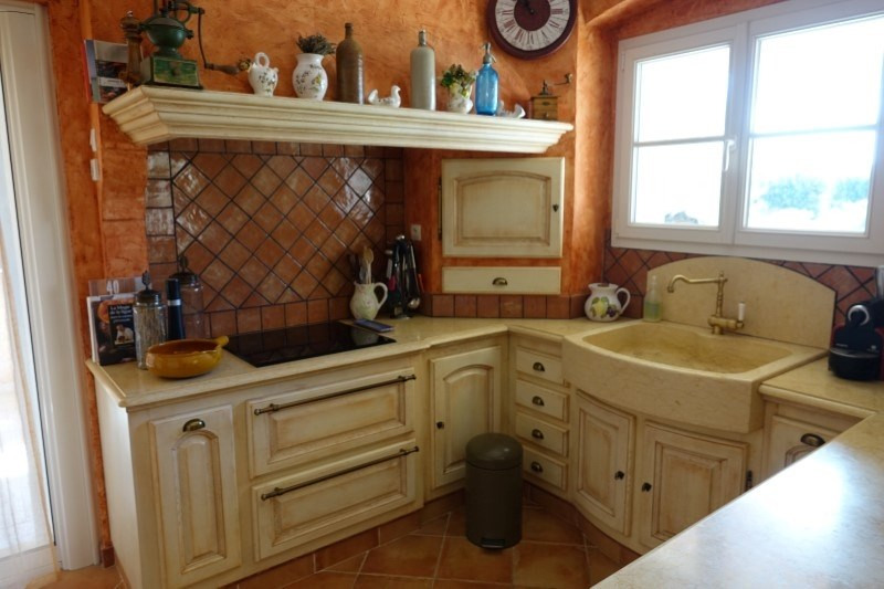 Sale house / villa Bormes les mimosas 675000€ - Picture 2