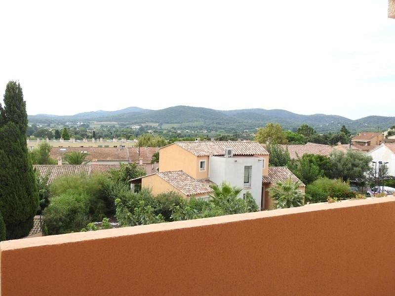 Vente de prestige appartement Bormes les mimosas 137 800€ - Photo 1