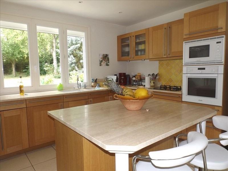 Deluxe sale house / villa Senlis 565000€ - Picture 5