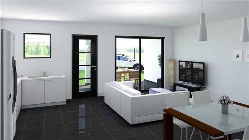 Sale apartment Les avirons 265000€ - Picture 6