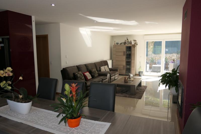 Sale house / villa Morez 365000€ - Picture 2