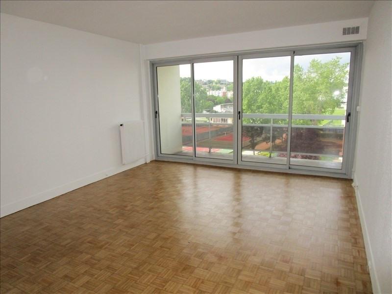 Location appartement Le pecq 730€ CC - Photo 2