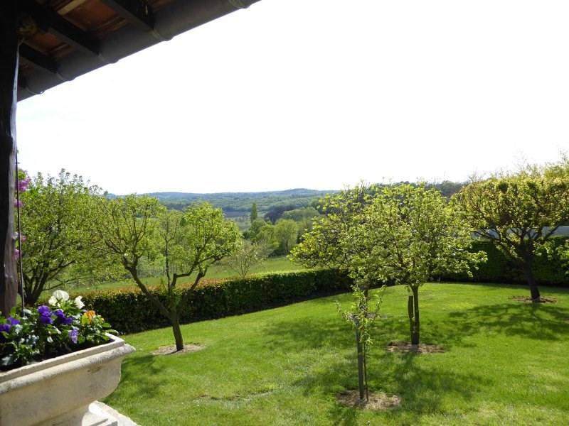 Vente maison / villa La bachellerie 319500€ - Photo 7