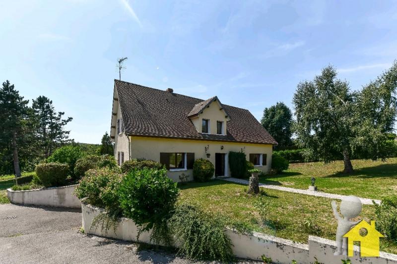 Sale house / villa Neuilly en thelle 395000€ - Picture 1