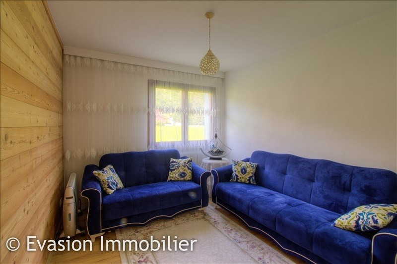 Sale apartment Sallanches 184 000€ - Picture 4