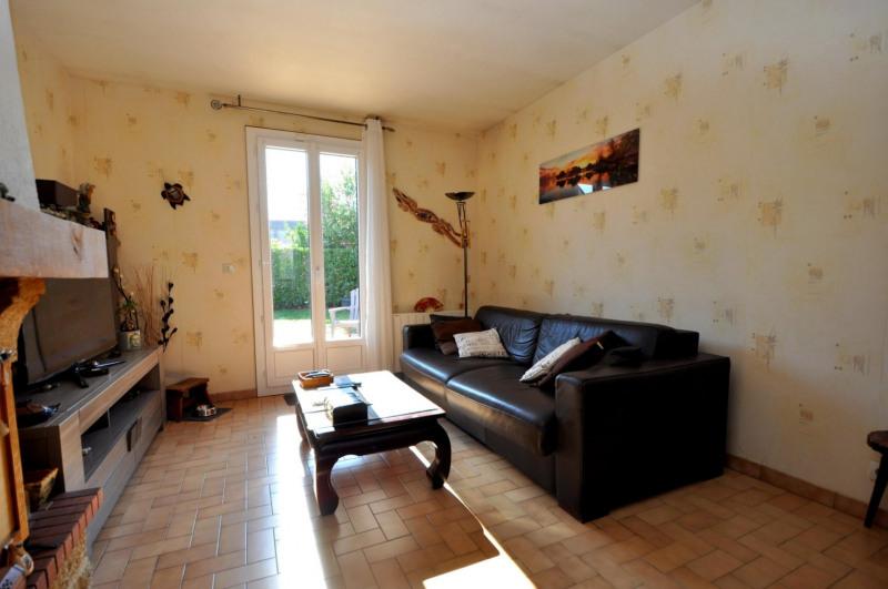 Vente maison / villa Limours 245000€ - Photo 4