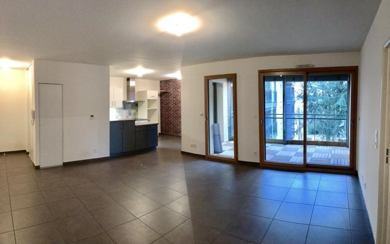 Vente de prestige appartement Ecully 687000€ - Photo 5