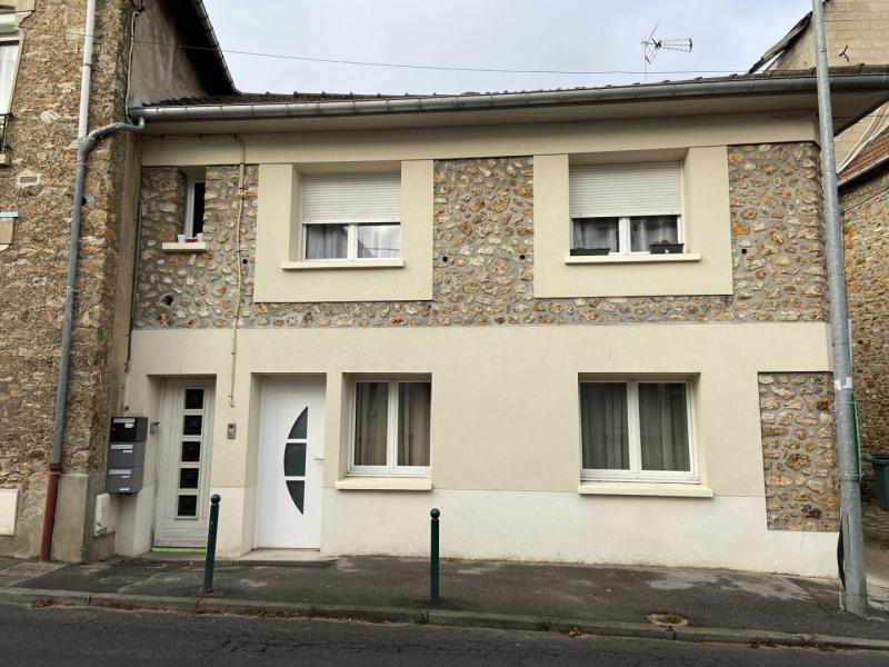 Appartement duplex 3 pièces 48 m² - saulx les chartreux