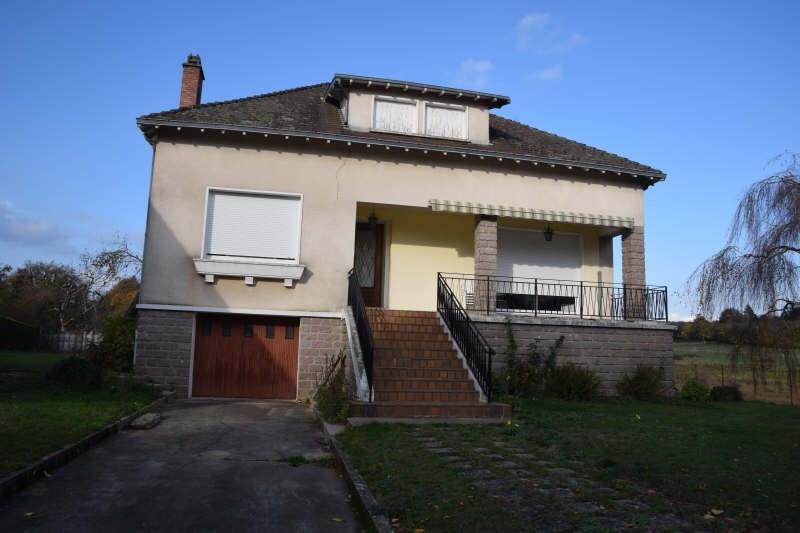 Sale house / villa La croisille sur briance 250000€ - Picture 1
