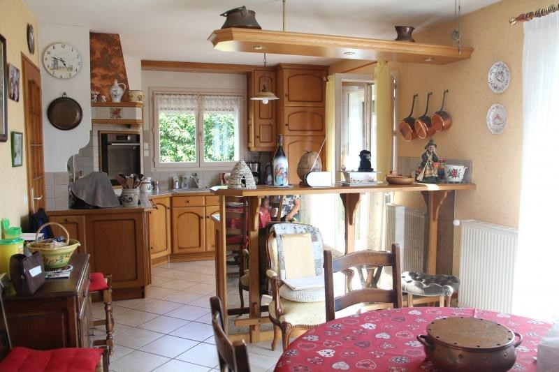 Sale house / villa Chilly 385 000€ - Picture 3
