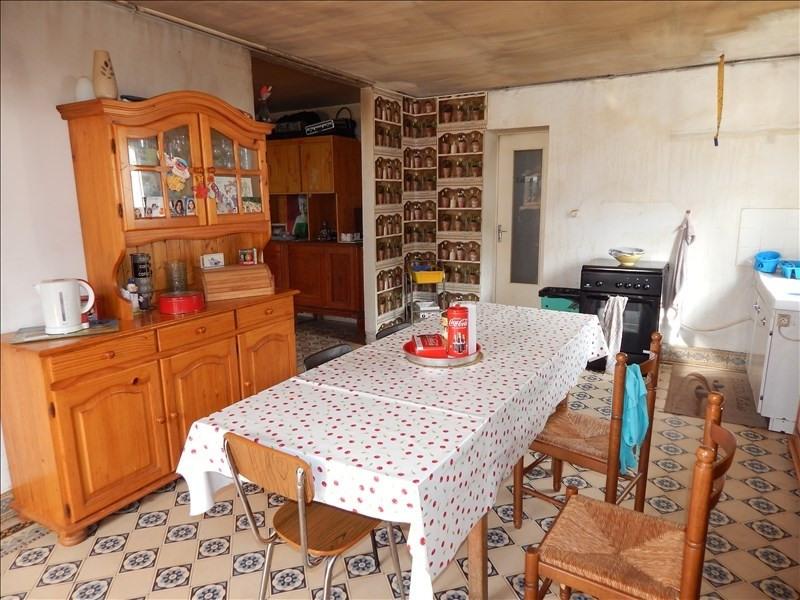 Vente maison / villa Vendome 96000€ - Photo 9