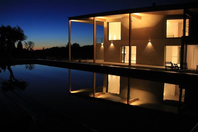 Location maison / villa Aix en provence 4800€ CC - Photo 1