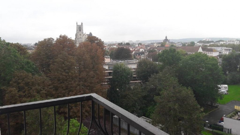 Sale apartment Meaux 159 000€ - Picture 1