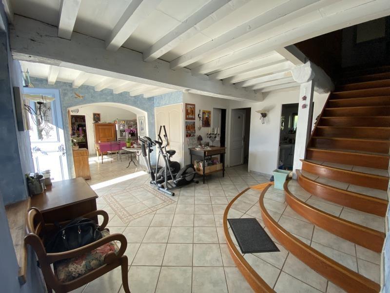 Sale house / villa Salaise sur sanne 495000€ - Picture 2