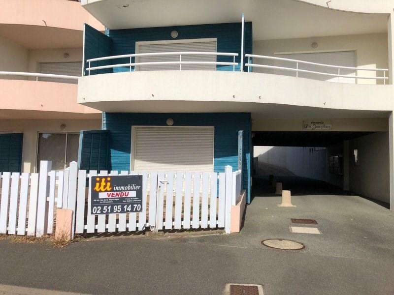 Vente appartement Chateau d olonne 96300€ - Photo 2