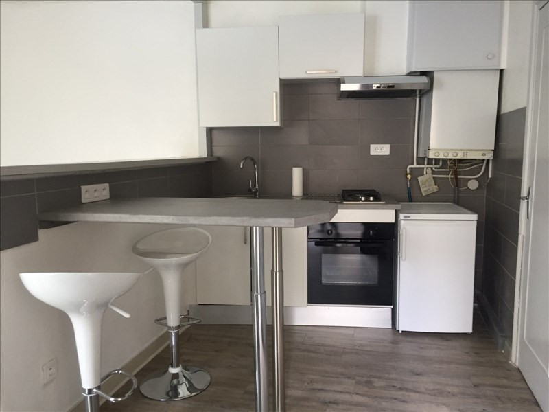 Location appartement Vienne 495€ CC - Photo 1