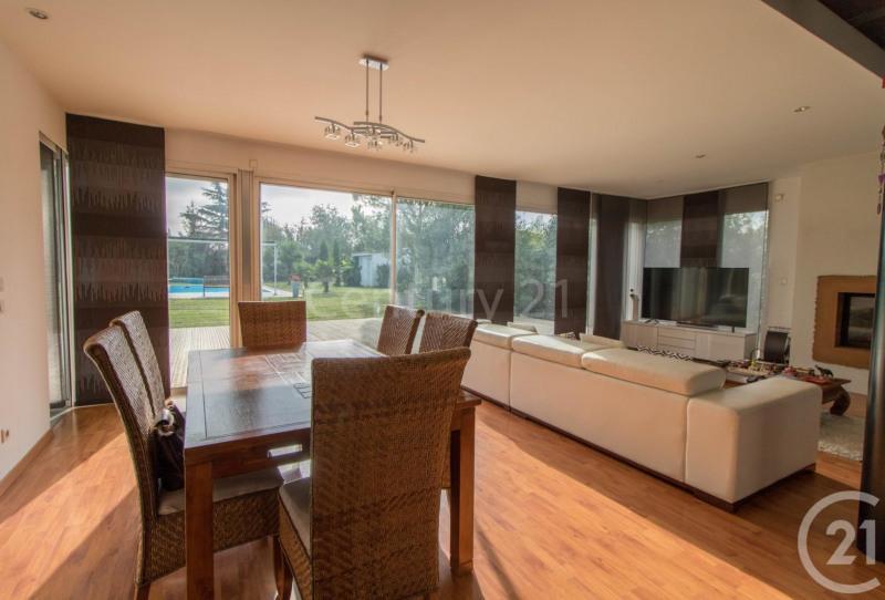 Vente de prestige maison / villa Frouzins 670000€ - Photo 3