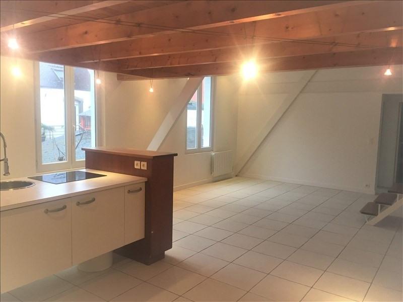 Location appartement Quimper 740€ CC - Photo 5