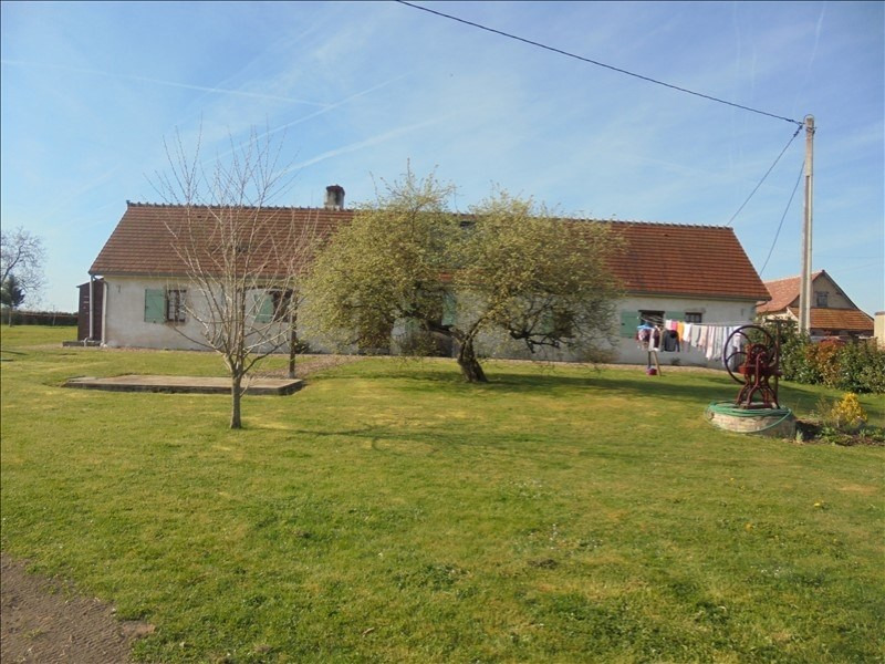 Vente maison / villa Gouise 175000€ - Photo 2