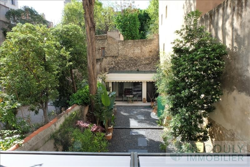 Vente de prestige appartement Marseille 6ème 565 000€ - Photo 4