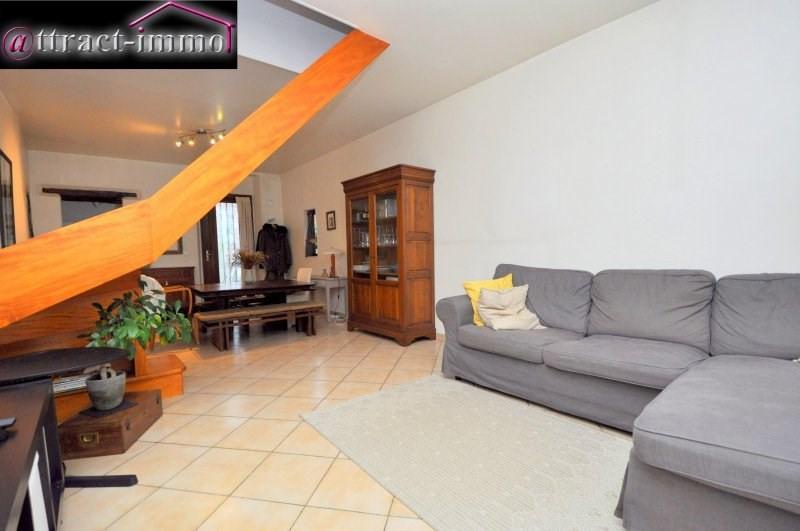 Sale house / villa St germain les arpajon 265000€ - Picture 2