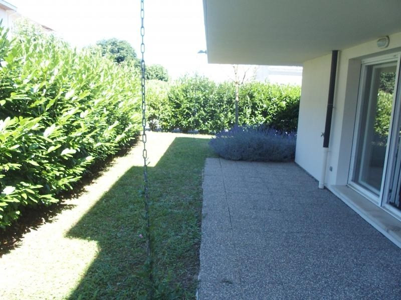Deluxe sale apartment Rixheim 239500€ - Picture 1