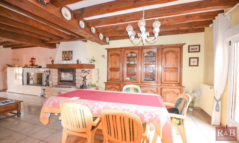 Sale house / villa Les clayes sous bois 483000€ - Picture 3