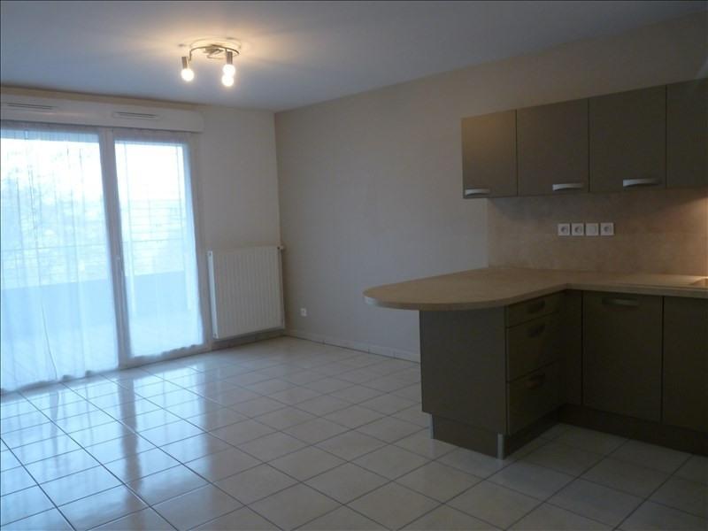 Sale apartment Venissieux 156000€ - Picture 2