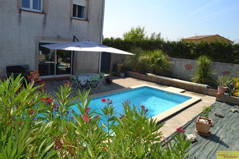 Vente maison / villa Secteur montastruc-la-conseillere 261000€ - Photo 2
