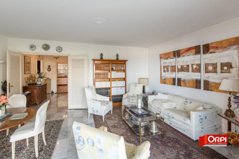 Revenda residencial de prestígio apartamento Villefranche sur mer 730000€ - Fotografia 3