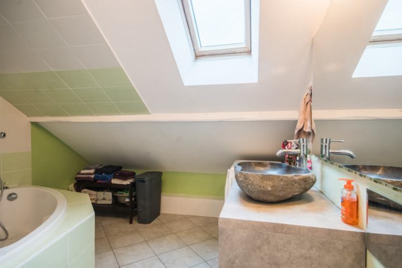 Vente appartement Viviers du lac 169000€ - Photo 8