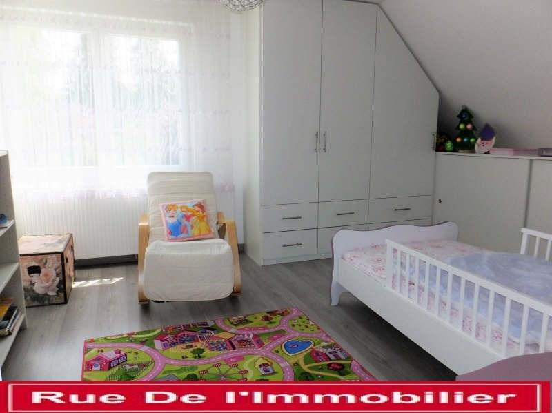 Sale house / villa Niederbronn les bains 299000€ - Picture 7