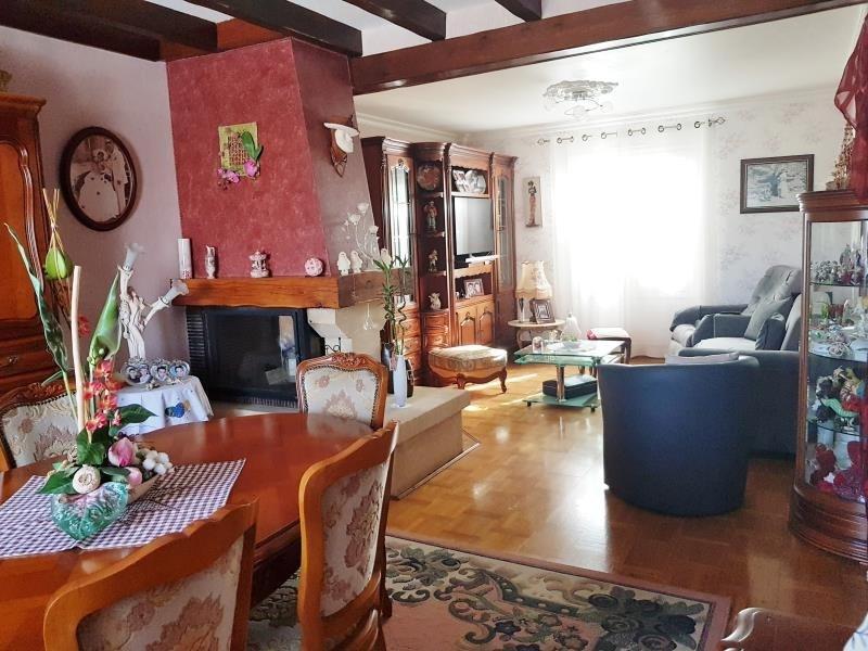 Vente maison / villa Prahecq 176900€ - Photo 3