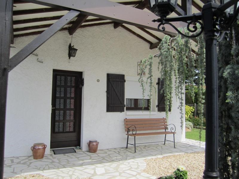 Vente maison / villa Barbezieux-saint-hilaire 162000€ - Photo 2
