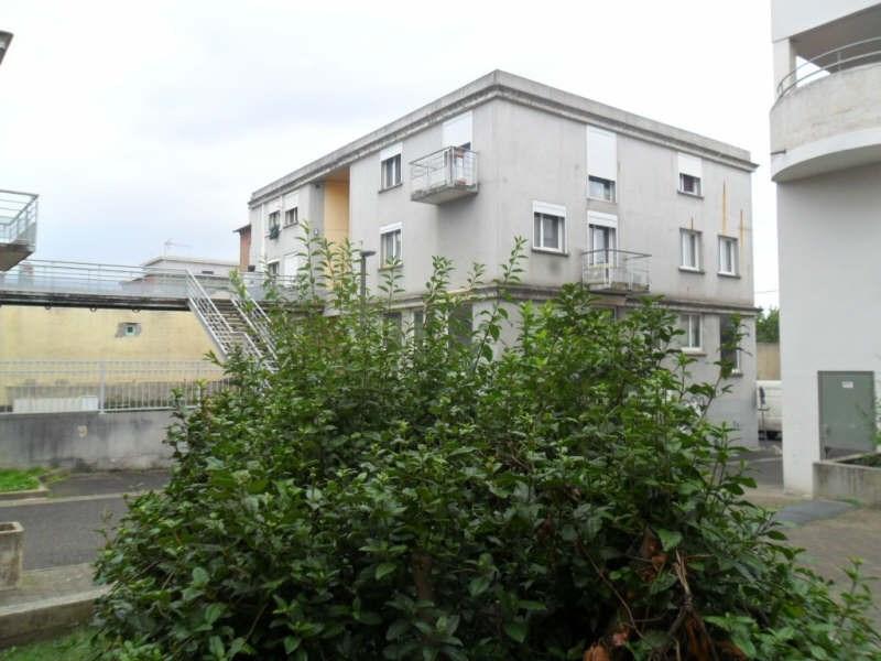 Vente appartement Pierrefitte sur seine 194000€ - Photo 4